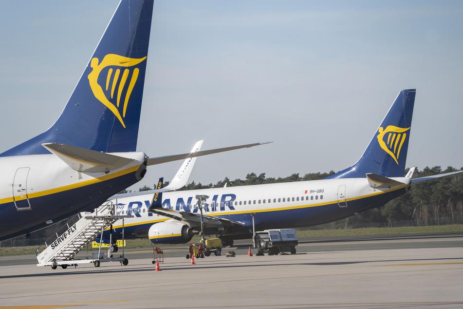 Flughafen Düsseldorf ist für Ryanair gestorben