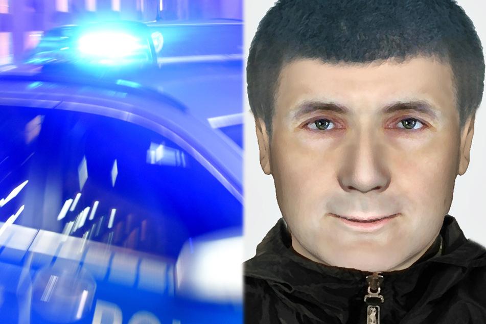 Fahndung: Dieser Betrüger ist als falscher Polizei-Beamter unterwegs