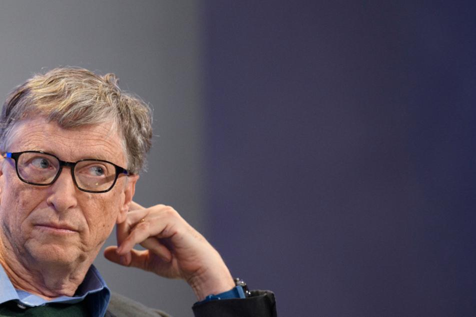 Bill Gates hat die G20-Staaten aufgerufen, mehr Geld für die Entwicklung eines Impfstoffs gegen das neue Coronavirus bereitzustellen.