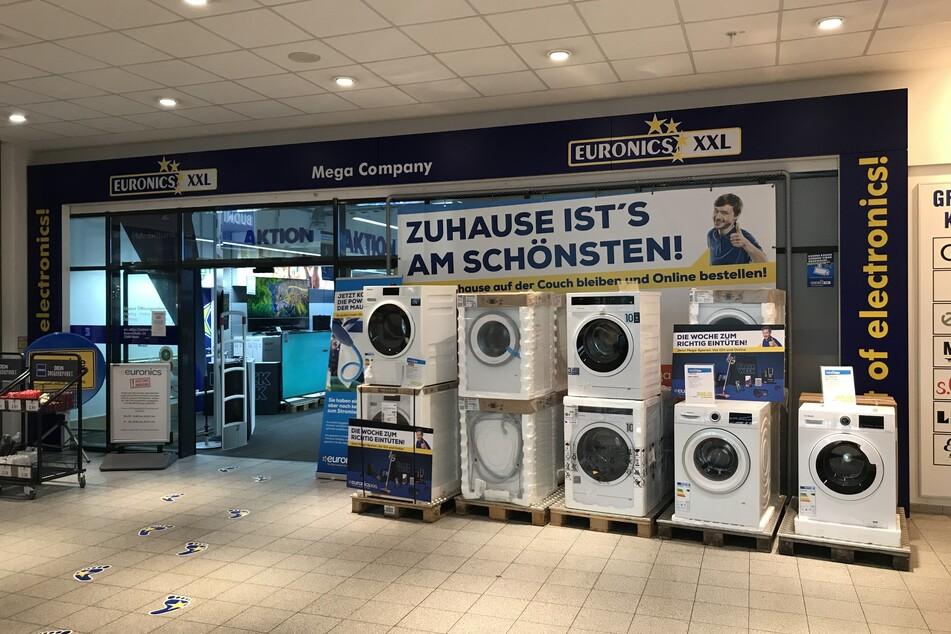Wer Weihnachts-Geschenke sucht, sollte am Wochenende zu Euronics