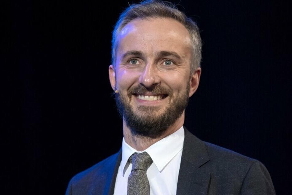 Jan Böhmermann (40) ist bekannt für seine Ideen und polarisiert gern damit – jetzt ist erstmal Schluss!