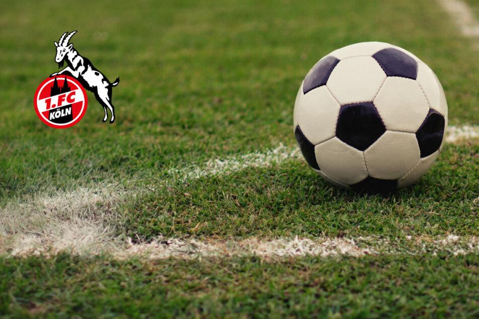 Corona-Lockdown hat Folgen für die Nachwuchs-Teams des 1. FC Köln