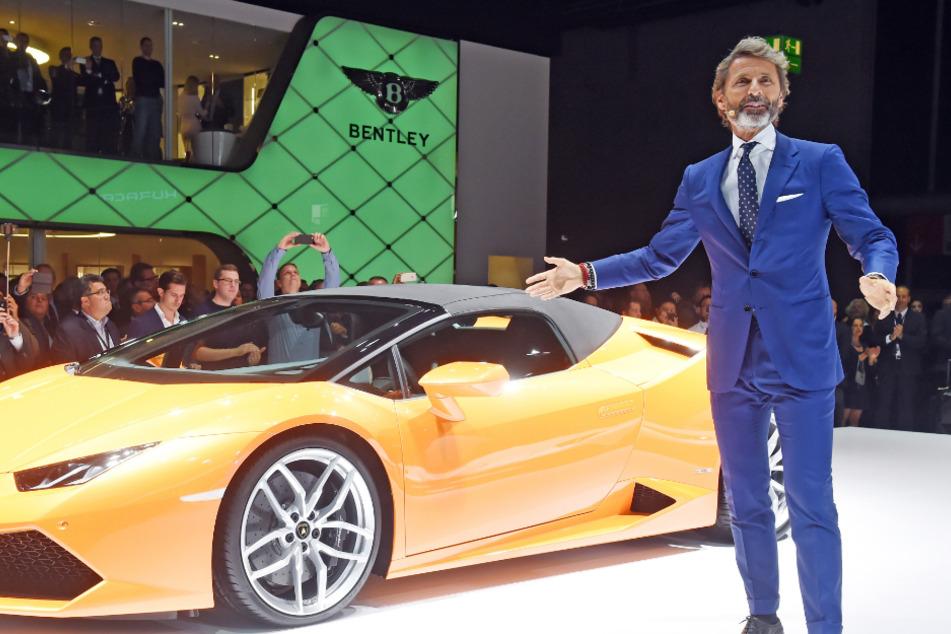Nach Bugatti auch Lamborghini: Winkelmann übernimmt Sportwagen des VW-Konzerns