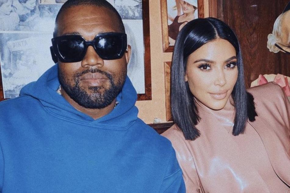 Did Kanye West use DONDA to confess cheating on Kim Kardashian?