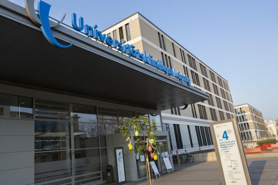 An der Leipziger Uniklinik, sowie am Klinikum St. Georg sowie dem Krankenhaus St. Elisabeth, sind wieder Begleitpersonen bei Geburten erlaubt.