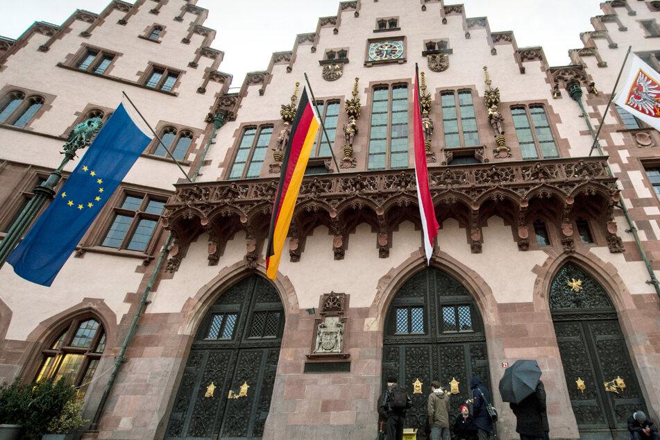 Frankfurt: Grüne, SPD und Volt wollen Koalition mit FDP retten