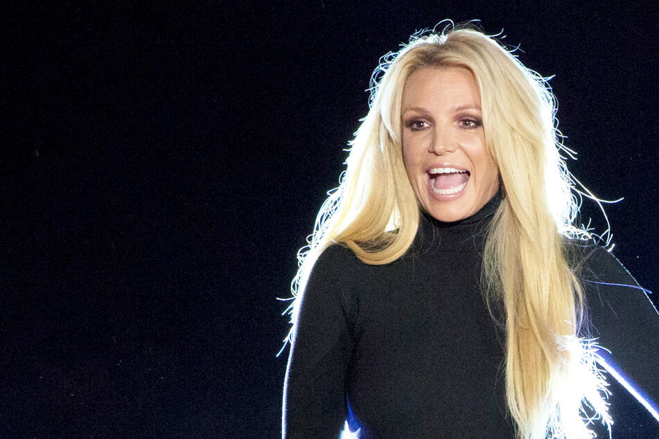 """Britney Spears: Britney Spears kritisiert Dokus über ihr Leben: """"So heuchlerisch"""""""