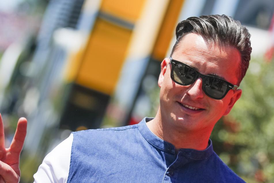 """""""Neuer Wind"""": Corona-Krise hat Andreas Gabalier zu Song inspiriert"""