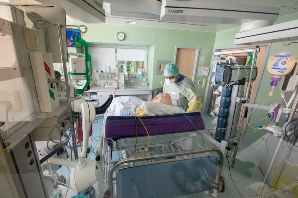 """""""Zu Lasten der Patienten"""": Krankenhäuser auf dem Land stoßen an Grenzen"""