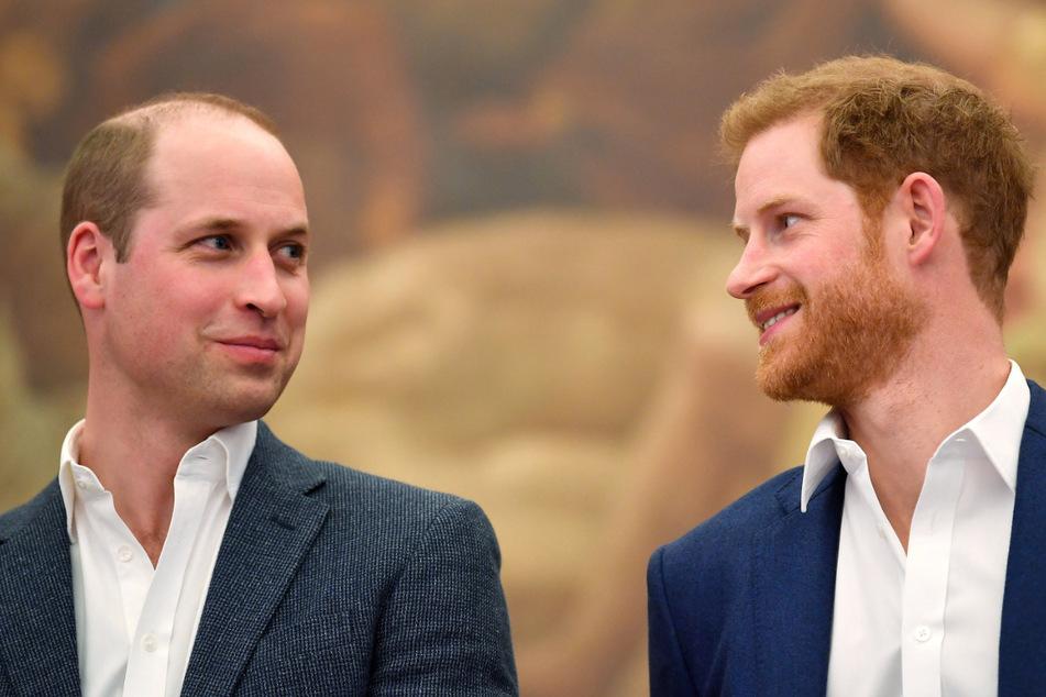 Spätestens seit Harry (36) und seine Frau Meghan (39) die Royals mit Rassismus-Vorwürfen konfrontierten, soll das Verhältnis zu William (38) gebrochen sein.