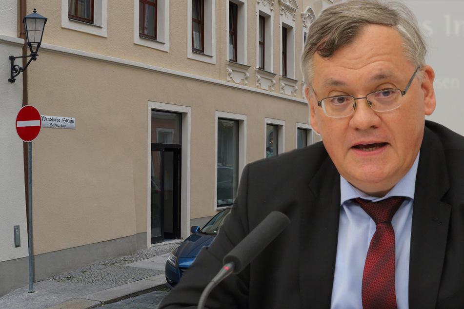Sachsens Verfassungsschutz will vor Immobilienkäufen von Rechtsextremen warnen