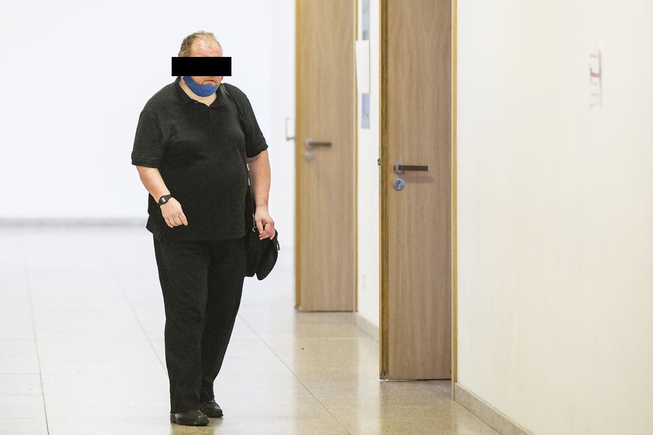 Veit S. (56) hat mehrfach Kinderpornos runtergeladen.