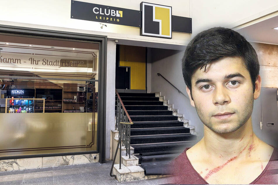 Verdächtiger im Fall Daniel H.: In neuem Prozess ist flüchtiger Farhad A. offenbar das Opfer
