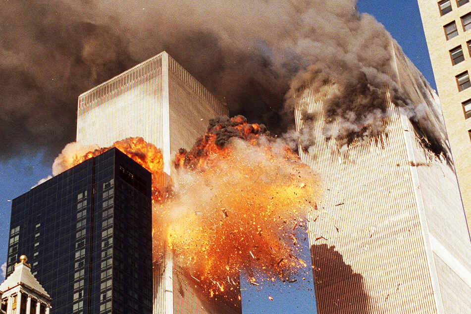 9/11: Ein Tag in Amerika