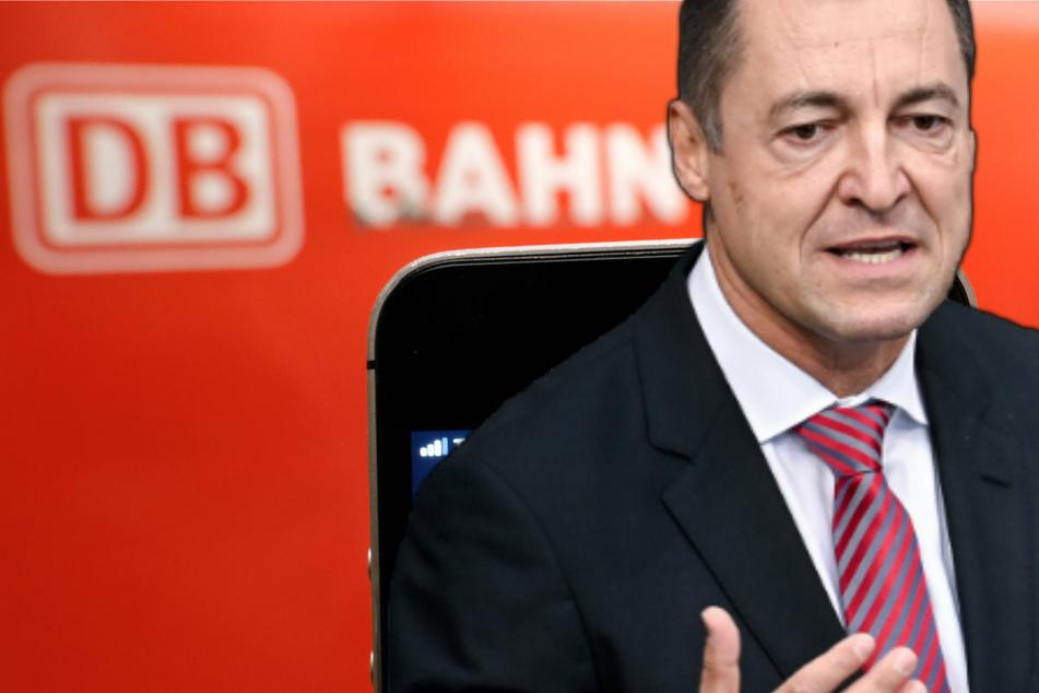Wo bleibt das WLAN? FDP-Politiker Herbst wettert über die Deutsche Bahn