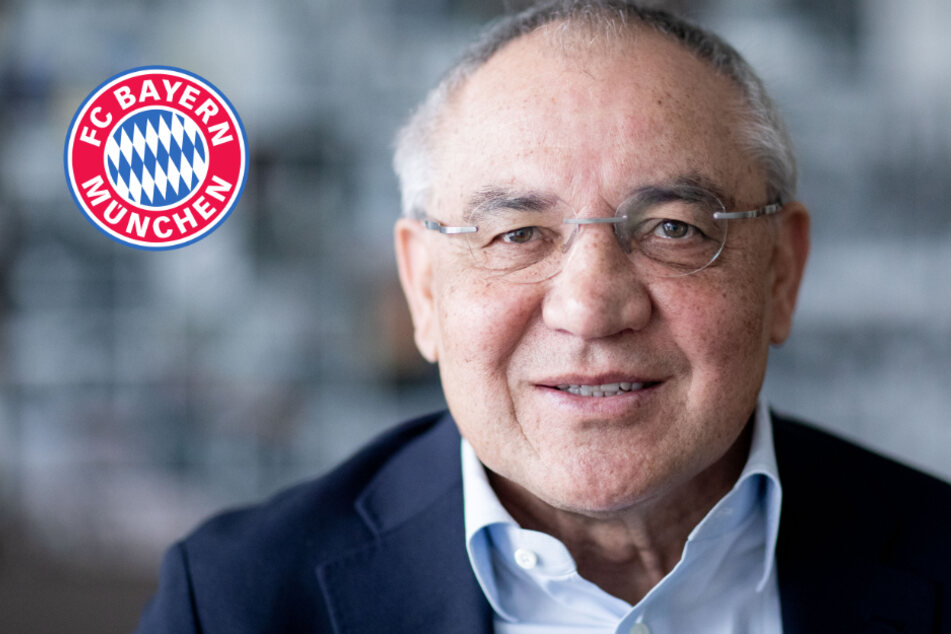 FC Bayern: Felix Magath verteidigt Salihamidzic und übt Kritik an Flick