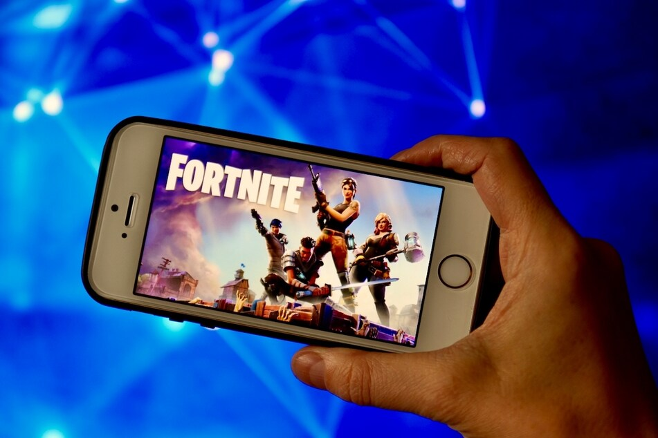 Epic Games isn't done with the Apple court case just yet!