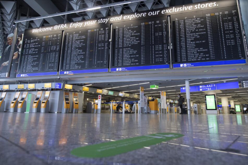 Fraport mit Hiobsbotschaft: Jahrelange Durststrecke und Stellenabbau am Flughafen