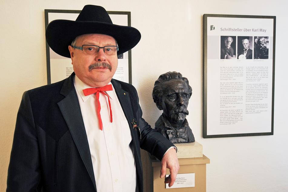 Ist René Wagner (70) mit seiner Stasi-Vergangenheit der richtige Museumsleiter, um die notwendige Erneuerung zu schaffen?