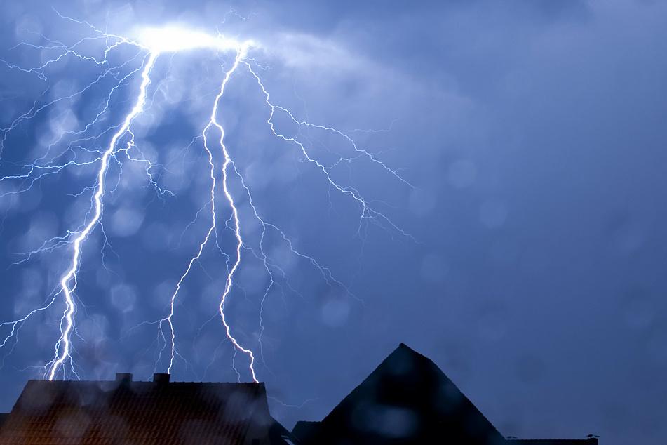 NRW heizt sich auf, dann kommen Gewitter
