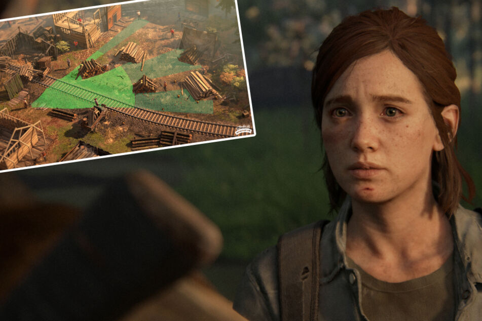 """""""The Last of Us"""", """"Desperados"""" & Co.: Diese Spiele erwarten Euch im Juni"""