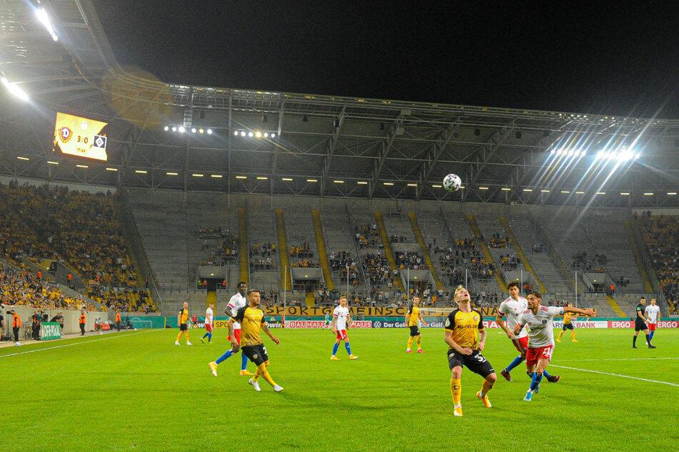 Das sensationelle 4:1 im DFB-Pokal gegen den Hamburger SV im September 2020 stellte sich letztendlich als psychologischer Rucksack für die Mannschaft heraus.