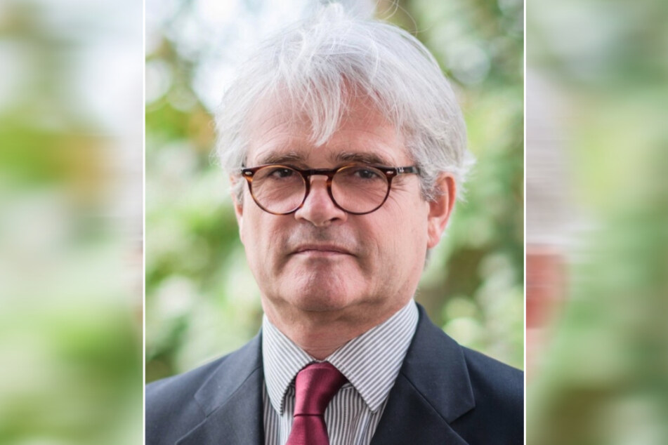 Michael Kölsch, geistiger Vater von Ebolapp.