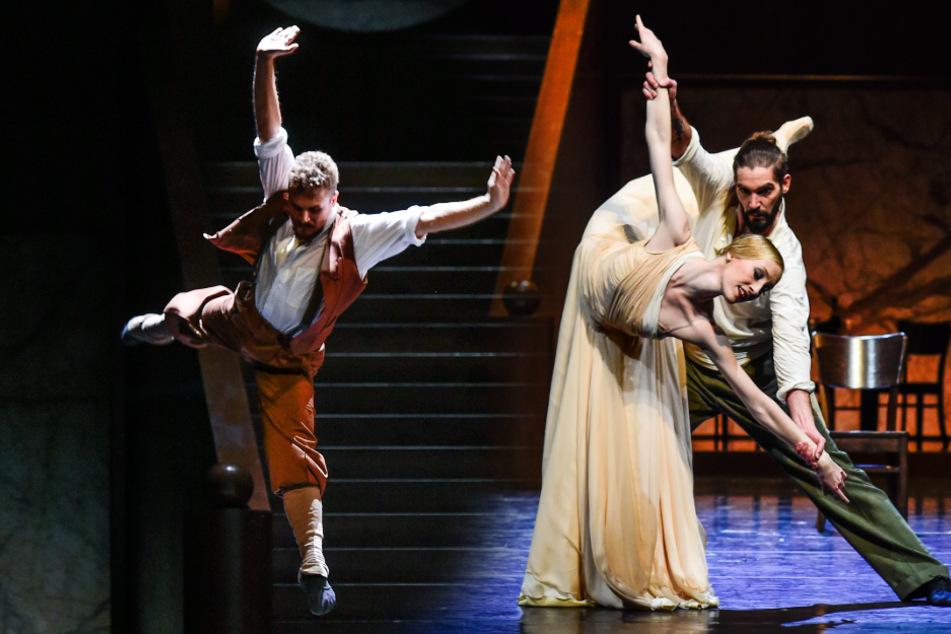 """Eine Liebe voller Tragik: Intime Einblicke und große Gefühle bei """"Othello"""""""