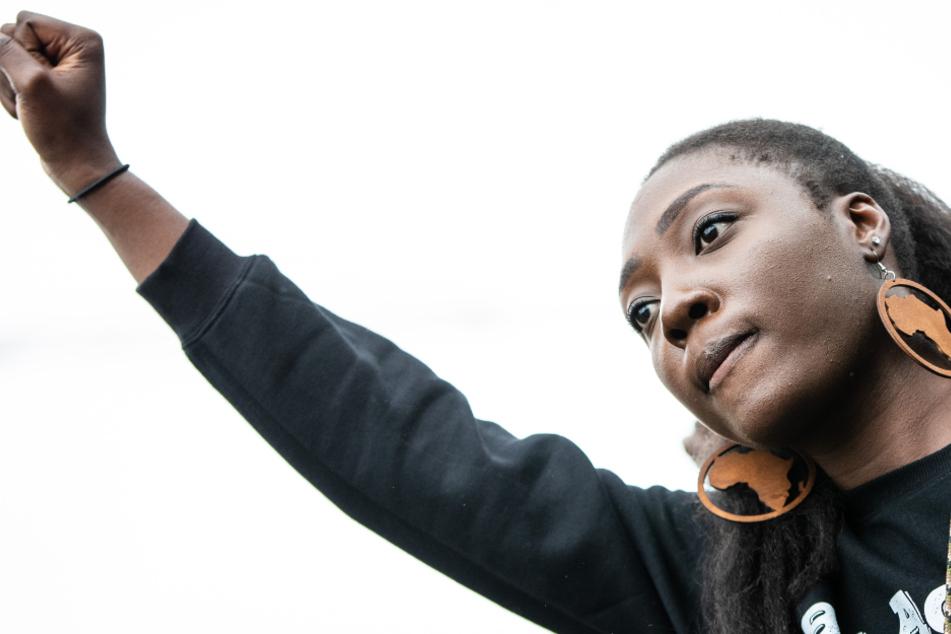 Zehntausende gehen gegen Rassismus auf die Straße: Aus Idee wurde eine Bewegung