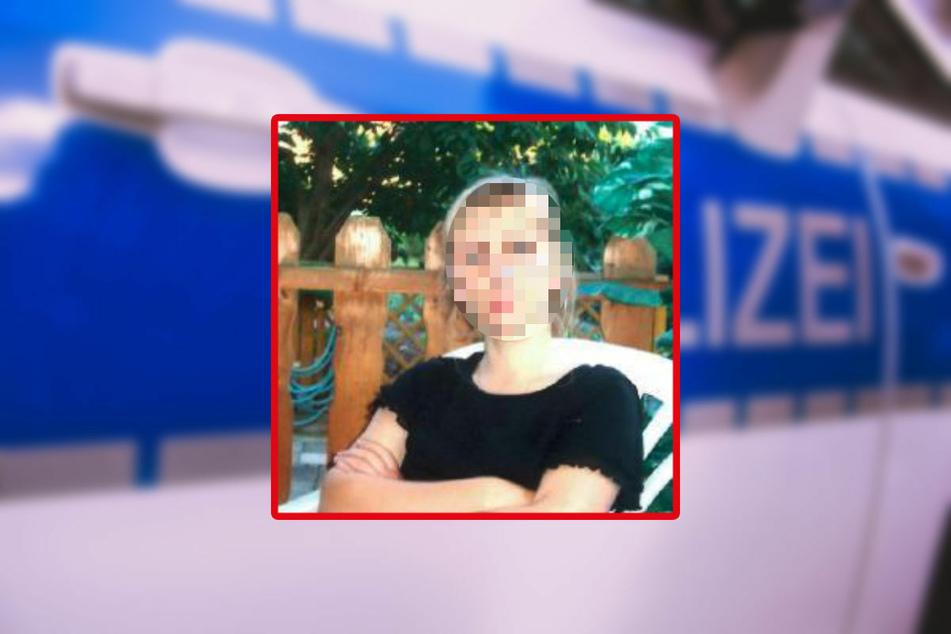 Die 49-jährige Susan H. aus Bad Liebenwerda wurde am Samstagnachmittag in einem Wäldchen entdeckt.