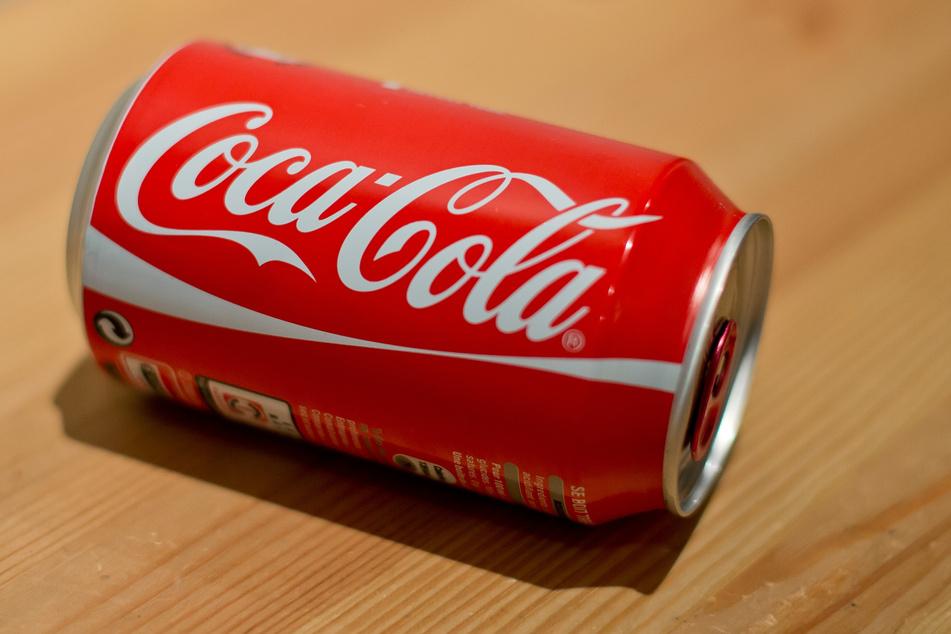 Alle derzeit kursierenden neuen Coronaviren passen Berechnungen eines britischen Mathematikers zufolge locker in eine Cola-Dose.