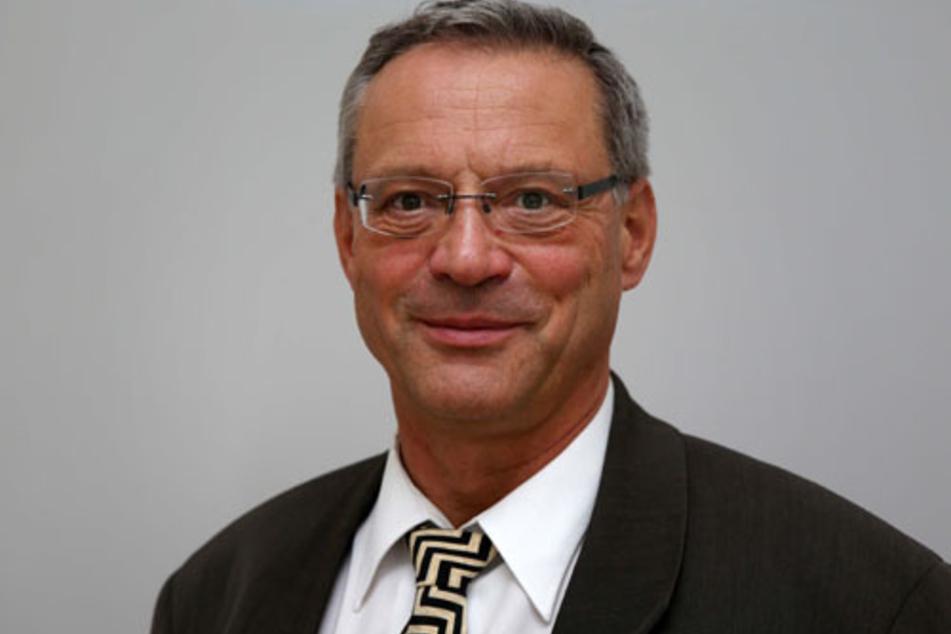 Andreas Podbielski.