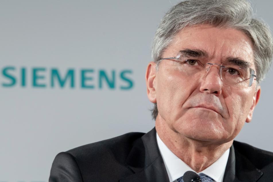 München: Corona? Siemens kommt mit einem Milliardengewinn durch die Krise!
