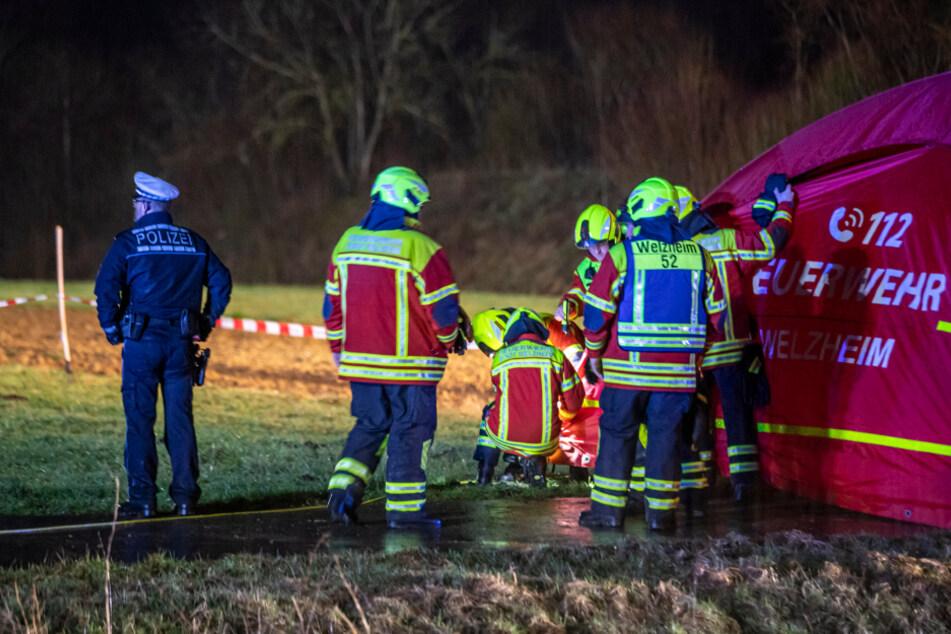 Baby auf Wiese abgelegt: Woran ist es gestorben?