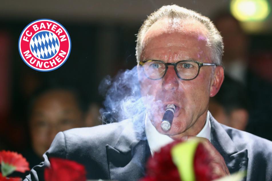 """Bayern-Boss Rummenigge verteidigt Bundesliga-Austragung: """"Es geht um Finanzen"""""""