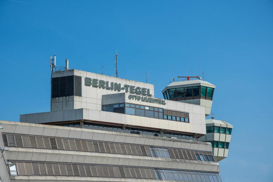 1 Mio. Euro Umsatzverlust pro Tag: Schließt Flughafen Tegel?