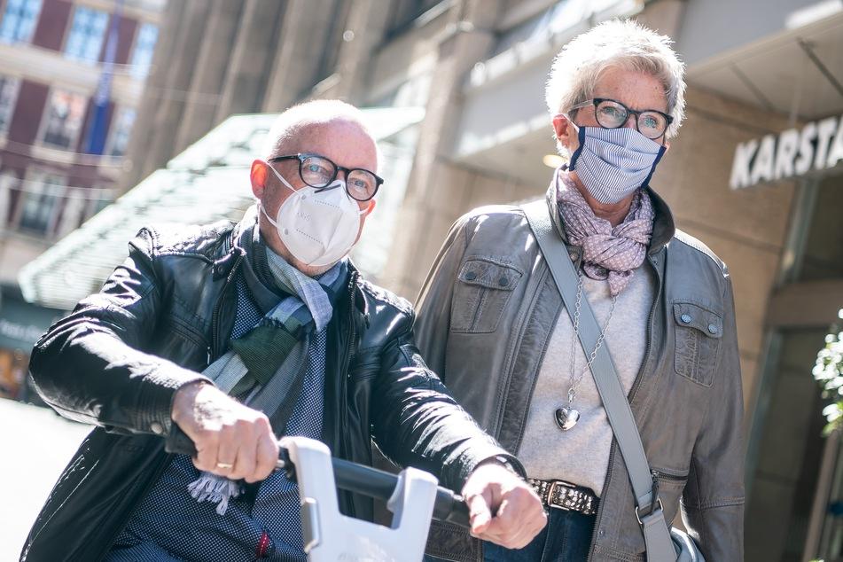 Coronavirus: Mecklenburg-Vorpommern führt Maskenpflicht für Patienten in Arztpraxen ein