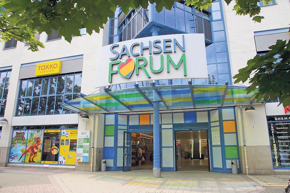 Falls der Termin bestätigt wird, wird am Sachsen Forum am 20. August geimpft.
