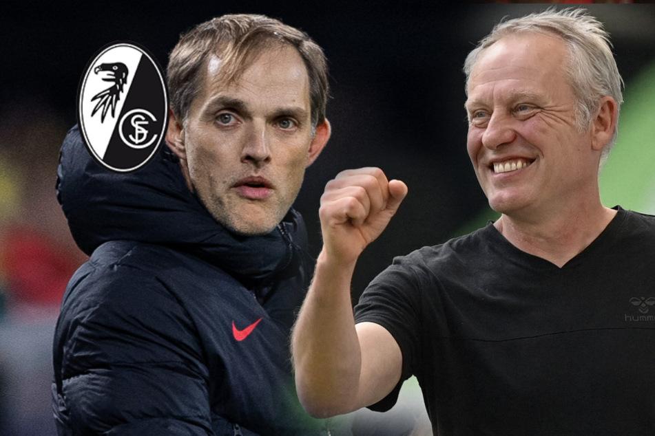 Streich wildert bei Tuchel: SC Freiburg angelt sich PSG-Talent!