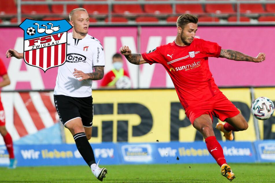 FSV Zwickau: Drinkuth, der etwas andere Fußball-Profi