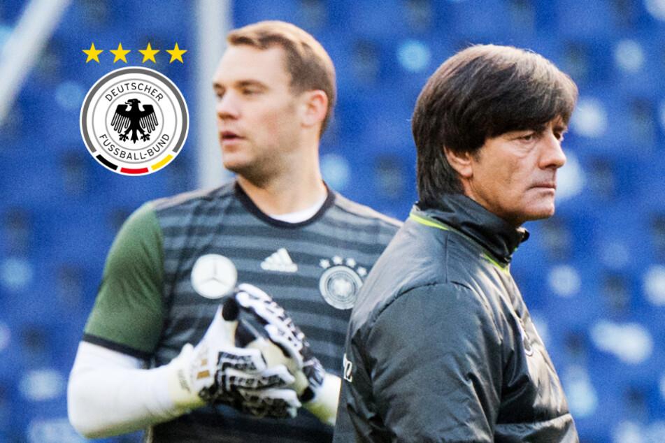 DFB-Kader: Joachim Löw verzichtet auf sechs Champions-League-Spieler!