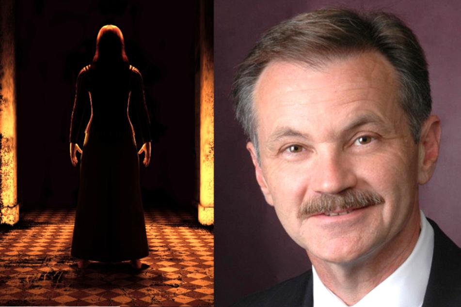 Bürgermeister findet mysteriöse Frau in seinem Keller