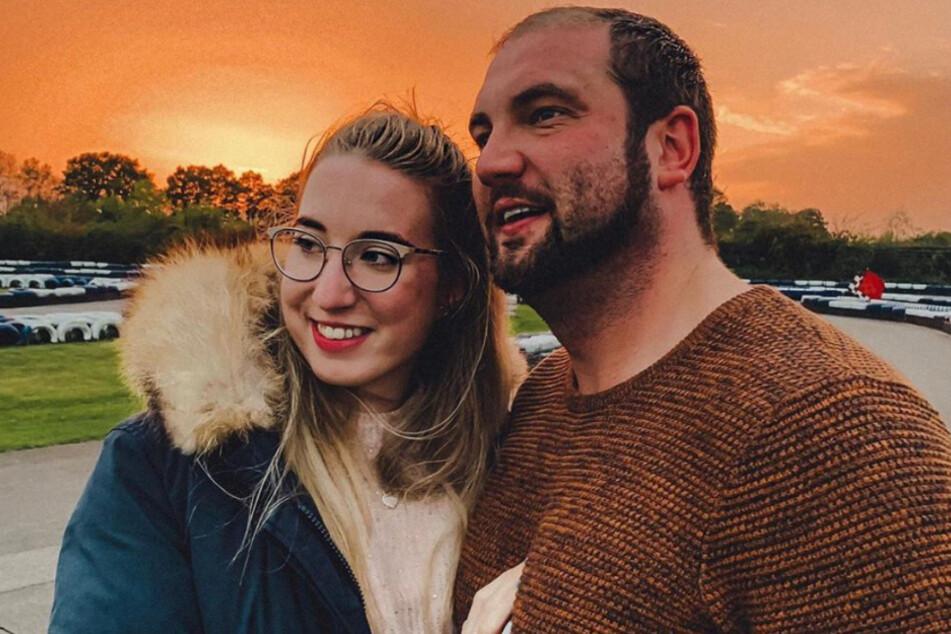 """""""Hochzeit auf den ersten Blick"""": Für Melissa und Philipp wird es ernst!"""