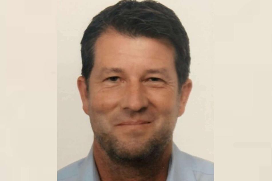 Günther H. (56) wird seit Freitag, 16. Juli, vermisst. Die Polizei bittet um Hinweise zum Aufenthaltsort des 56-Jährigen.