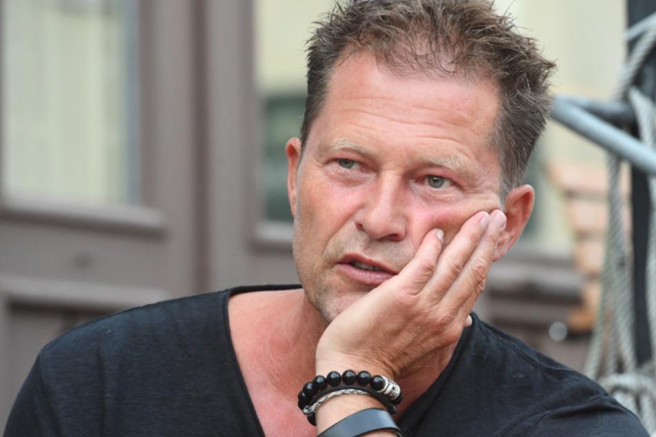 """""""Keinen Nazi gesehen"""": Til Schweiger setzt sich für Corona-Demonstranten ein"""