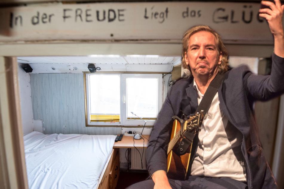 """Olli Schulz über Hausboot-Projekt: """"Die (Netflix)Doku war ein großer Unfall"""""""
