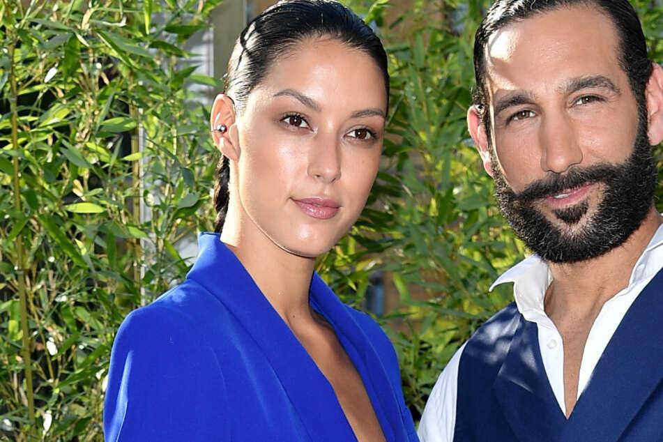 Am Sonntag feierten Rebecca Mir (29) und Ehemann Massimo Sinató (40) bereits ihren sechsten Hochzeitstag. (Archivfoto)