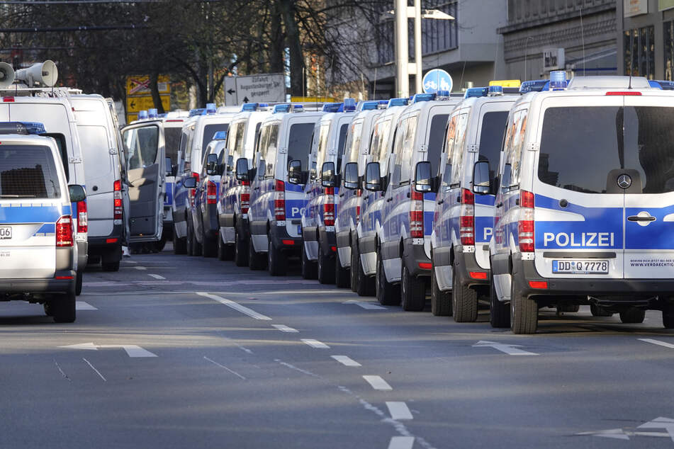 Chemnitz: Oberverwaltungsgericht verbietet Demonstration von Pro Chemnitz