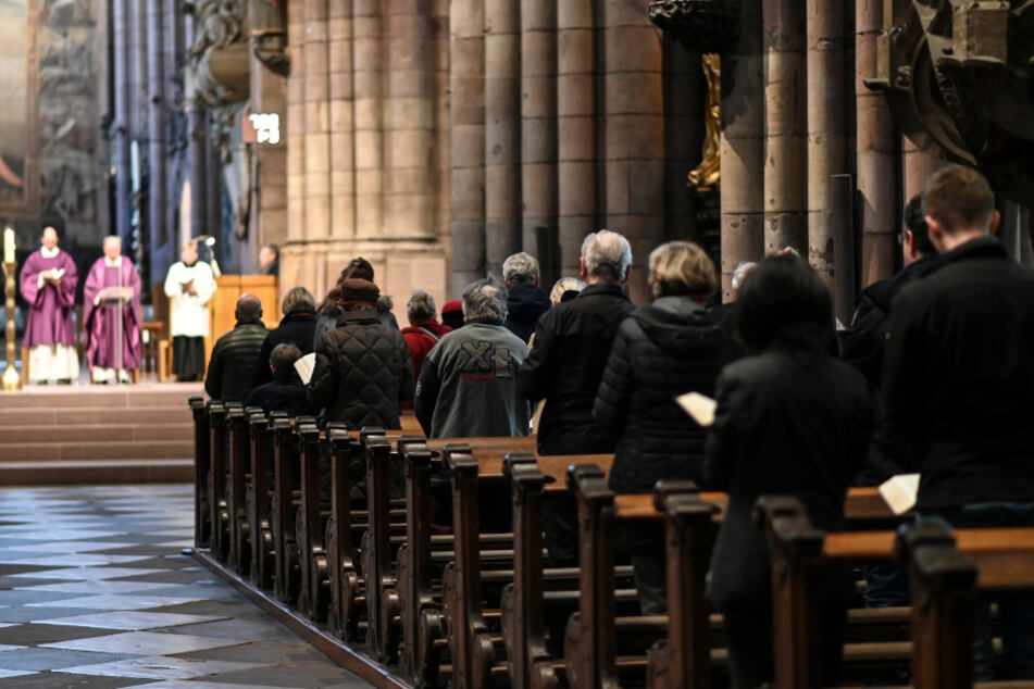 Coronakrise schränkt auch das kirchliche Leben ein.