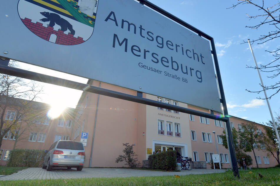 Am Amtsgericht Merseburg startet am Dienstag der Prozess gegen den mutmaßlichen Raubgräber.